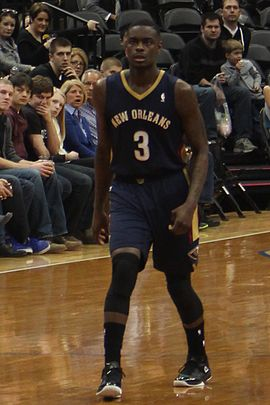 Image illustrative de l'article Anthony Morrow
