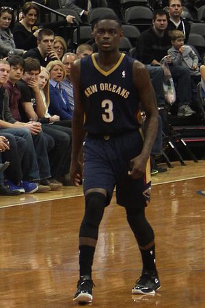 Anthony Morrow - Morrow with the Pelicans in 2014