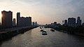 2014 无锡 从红星桥上向北看开源大桥向西看梁韵大桥.jpg