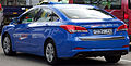 2014 Hyundai i40 (VF2) 1.7 CRDi sedan, Comfort Taxi (2016-01-05).jpg