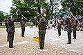 2014 Police Week Border Patrol Drill Team (14213142223).jpg