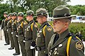 2014 Police Week Border Patrol Honor Guard Inspection (14006079838).jpg