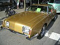 2014 Rolling Sculpture Car Show 70 (1971 Avanti II).jpg
