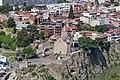 2014 Tbilisi, Widoki z Twierdzy Narikala (34).jpg
