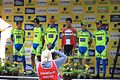 2015 Tour of Britain stage 6 - Team Tinkoff Saxo sign in.JPG