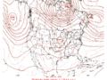 2016-04-21 500-Millibar Height Contour Map NOAA.png