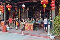 2016 Malakka, Świątynia Cheng Hoon Teng (03).jpg