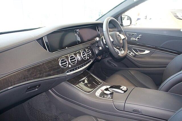 Mercedes Benz Key Iyzdck