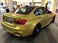 2017 BMW M3 (F80) sedan (2017-09-15) 02.jpg
