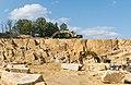 2017 Kamieniołom piaskowca w Długopolu Górnym 2.jpg