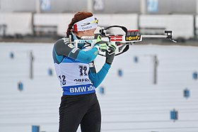 2018-01-04 IBU Biathlon World Cup Oberhof 2018 - Sprint Women 39.jpg