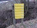 2018-01-28 (188) Letter box in Kirchberggegend, Kirchberg an der Pielach.jpg