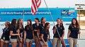 2018-08-07 World Rowing Junior Championships (Opening Ceremony) by Sandro Halank–137.jpg