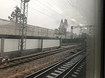 201812 Jianqiao Airport Service Track at Jianqiao Station.jpg