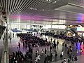 201812 Jinhua Station Waiting Room Overview (2).jpg