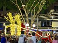 2018 Brisbane City Christmas Parade 01.jpg