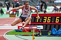 2018 DM Leichtathletik - 3000 Meter Hindernislauf Maenner - Fabian Clarkson - by 2eight - 8SC0360.jpg