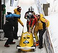 2019-01-05 2-woman Bobsleigh at the 2018-19 Bobsleigh World Cup Altenberg by Sandro Halank–090.jpg