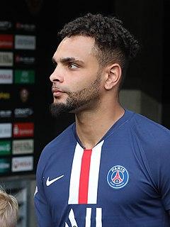Layvin Kurzawa French association football player