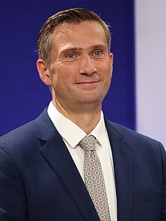 Martin Dulig German politician (SPD)