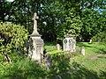 20190519200DR Dresden-Plauen Alter Annenfriedhof Grab von Carolsfeld.jpg