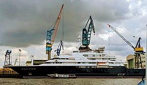 Octopus (yacht) - Wikipedia