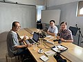 20190831 Korean Wikipedian meetup for Humanities editathon 2.jpg