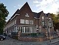 2019 Maastricht-Wyck, gebouw Kumulus (2).jpg
