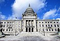 2019 Rhode Island State House 02.jpg