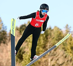 2020-01-22 Ski Jumping Competition Round Nordic Mixed Team (2020 Winter Youth Olympics) by Sandro Halank–068.jpg