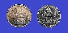 Serbischer Dinar Wikipedia