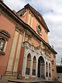 212 Sant Antoni Abat (Vilanova i la Geltrú), façana sud, plaça de les Neus.jpg