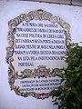 22-11-2007, Commerative plaque, Tavira.JPG