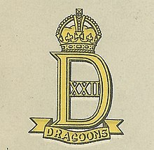 22nd Dragoons cap badge.jpg