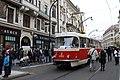 25. výročí Sametové revoluce v Praze v 2014 (2).JPG