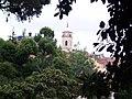 27Bosque de la República Monumento Nacional Abandonado Tunja.Centro histórico 2011.jpg