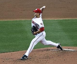 Craig Stammen American baseball player