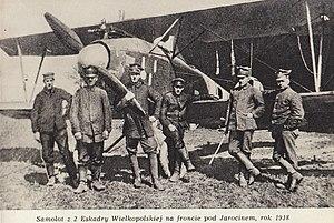 2 Eskadra Wielkopolska pod Jarocinem.jpg