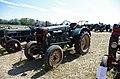 3ème Salon des tracteurs anciens - Moulin de Chiblins - 18082013 - Tracteur MAN - gauche.jpg