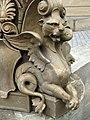 308 Fanal del Rudolfinum, detall amb griu.jpg