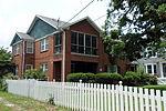 309 Washington Avenue, Washington-Willow Historic District, Fayetteville, Arkansas.jpg
