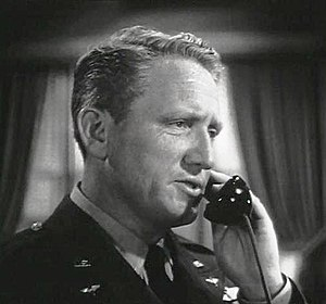 Thirty Seconds Over Tokyo - Spencer Tracy