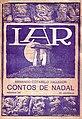 39 Contos de Nadal. Amando Cotarelo Valledor. Lar. 1927.jpg