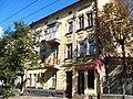 40, Kulisha street (Lviv).JPG