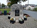 400th Anniversary of the Royal Burgh cairn, Sanquhar, Dumfries & Galloway.jpg
