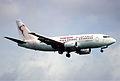 42ac - Tunisair Boeing 737-5H3; TS-IOJ@ZRH;10.10.1998 (6137768215).jpg