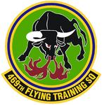 469 Flying Training Sq emblem.png