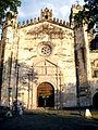 4 Templo y Antiguo Convento de San Juan Bautista.JPG
