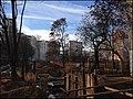 5-й микрорайон. Октябрь 2014 - panoramio (1).jpg