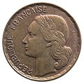 50 francs 52 B revers.jpg